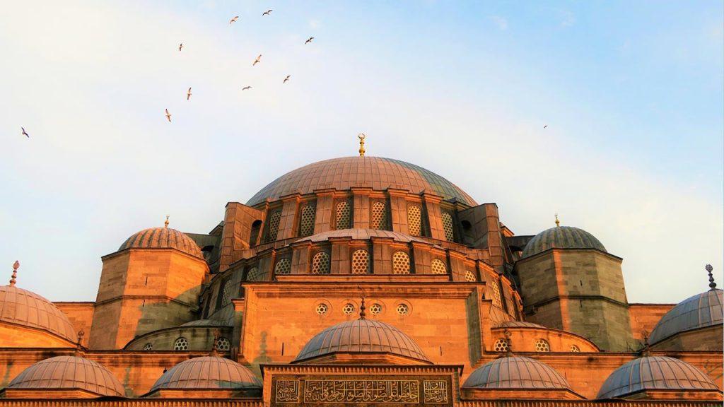 Viajar Estambul