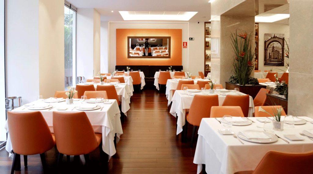 Restaurantes más originales de Valencia
