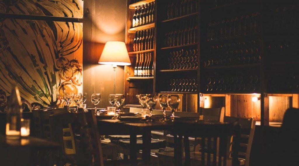 Los restaurantes más originales de Valencia