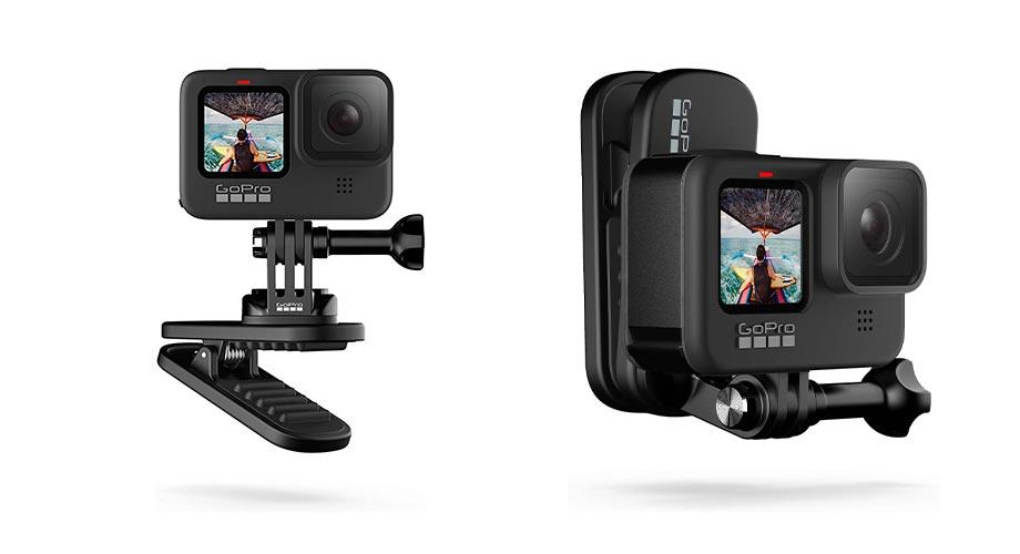Mejores Accesorios GoPro para Viajar