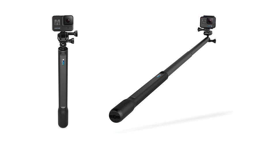 Accesorios Viajar con GoPro